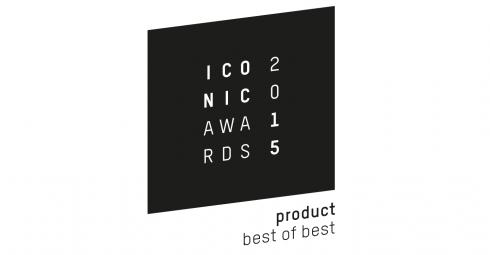 Iconic Award 2015