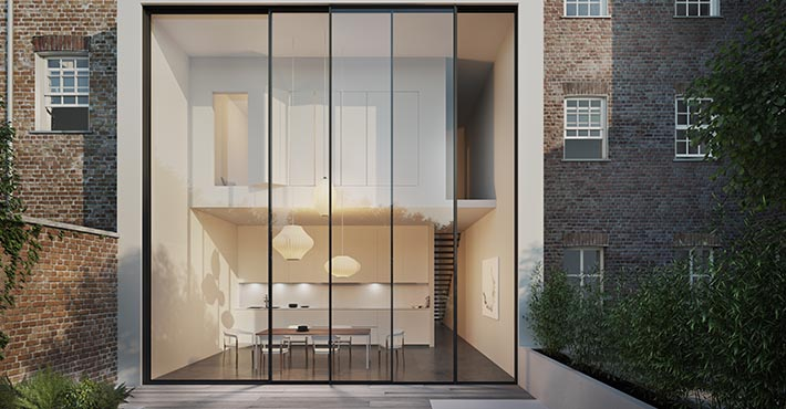 Klasy bezpieczeństwa okien aluminiowych