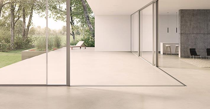 Niemiecka jakość okien aluminiowych