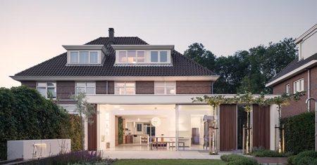 Niemieckie okna aluminiowe
